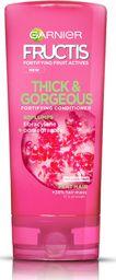 Garnier Fructis Thick & Gorgeous 200 ml