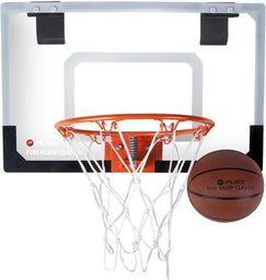 Pure Krepšinio lenta su lanku ir kamuoliu Pure FUN HOOP CLASSIC