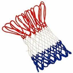 Spalding Siarka All Weather biało-niebiesko-czerwona