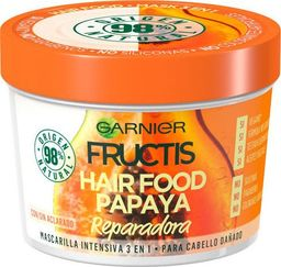 Garnier Fructis Papaya Hair Food 390 ml