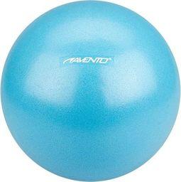 Avento Piłka Soft Exercise 41TM niebieska 23 cm