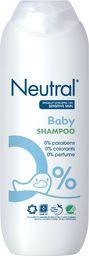 Neutral Szampon Baby nawilżający 250ml