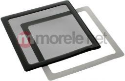 DEMCiflex 120mm Square black mesh /magns
