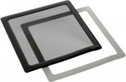 DEMCiflex Filtr 80mm Kwadrat Czarny mesh/magnets (DF0002)