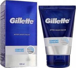 Gillette Fusion Proglide balsam po goleniu 2in1 100ml