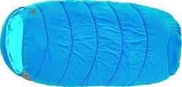 Easy Camp Śpiwór Ellipse Lake Blue