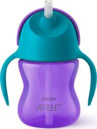 Philips Avent Kubek ze słomką 200 ml (BA79602)