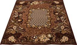 Dywan Iber brązowy 80x150 cm (13009628)