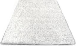 Dywan kudłaty biały, 60x100cm (19850820)