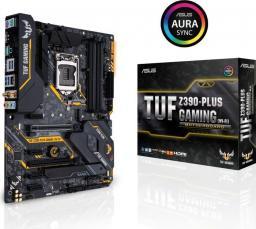 Płyta główna Asus TUF Z390-PLUS GAMING WI-FI