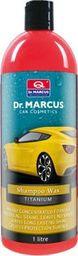 Dr Marcus Šampūnas su vašku automobiliams Dr. marcus 1L