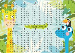 Podstawka/podkładka HENRY Podkładka na biurko - Tabliczka mnożenia