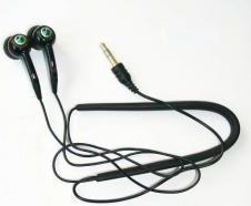 Słuchawki Sony Zestaw słuchawkowy SONY ERICSSON HPM-70 bez adaptera