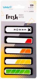 Leviatan Zakładki indeksujące 12x45mm Bateria