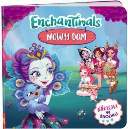 Enchantimals. Nowy dom