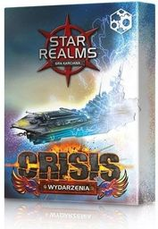 Games Factory Publishing Star Realms: Crisis Wydarzenia