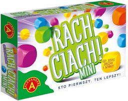 Alexander Gra Rach-ciach mini