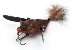 Savage Gear 3D Bat 12.5cm 54g Brown (58329)