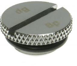 """BitsPower 1/4"""", srebrny (BP-WTP-C09)"""