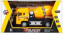 Mega Creative Auto ciężarowe zdalnie sterowane betoniarka