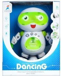 Mega Creative Robot tańczący