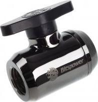 "BitsPower 1/4"" czarny (BP-MVV-BK)"
