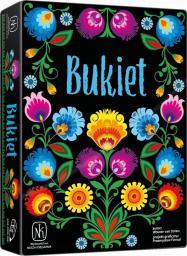 Nasza Księgarnia Gra Bukiet