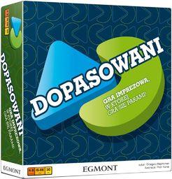 Egmont Gra Dopasowani