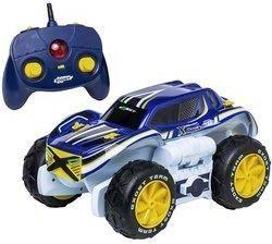 Dumel Samochód RCAqua Jet 1:10 niebieski