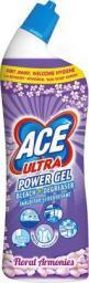 ACE Wybielacz ze środkiem odtłuszczającym Power Floral Perfume 0,75L (12740370)