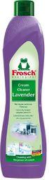 Frosch Mleczko oczyszczające Frosch Lavender 500 ml
