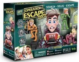 Tm Toys Operacja: Escape Room Junior (109429)