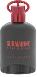 Real Time Submarine Night Mission 100 ml