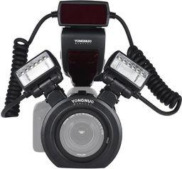 Lampa błyskowa Yongnuo Lampa LED Flash YONGNUO YN24EX do Canon