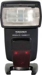 Lampa błyskowa Yongnuo Lampa Yongnuo YN-568EXIII LCD CLS HSS do Nikon