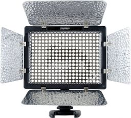 Lampa studyjna Yongnuo Lampa LED Yongnuo YN-300III 5500K Stałocieplna