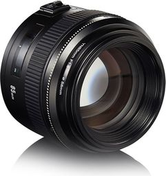 Obiektyw Yongnuo Obiektyw Yongnuo YN-85mm F18 Canon EOS MF AF