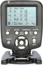 Yongnuo Wyzwalacz radiowy YN-560-TXII do Nikon i-TTL