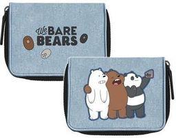 Starpak Portfel We Bare Bears