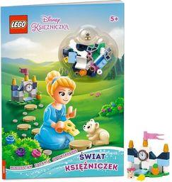 Lego Disney Księżniczka. Świat księżniczek