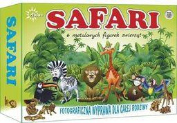 Abino Gra Safari