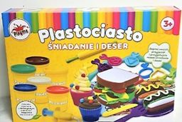 Brimarex Plastociasto śniadanie BRIMAREX