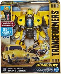 Hasbro TRANSFORMERS MV6 Power Core Bumblebee (E0982)