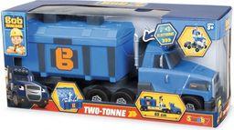 Smoby Bob Budowniczy Ciężarówka Two Tons SMOBY