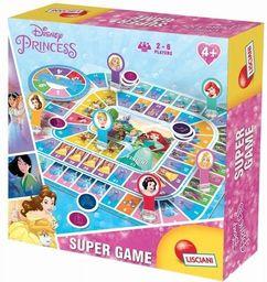 Lisciani Księżniczka super gra