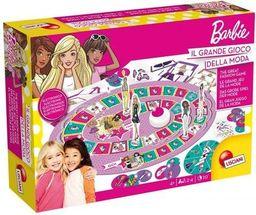 Lisciani Gra Pokaz mody Barbie