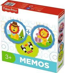 Trefl Memos FP 01676 TREFL