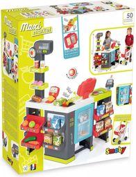 Smoby Maxi Market z wózkiem (350215)