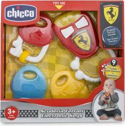Chicco Chicco Ferrari Elektryczne Kluczyki