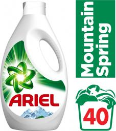 Ariel Płyn do prania Ariel Mountain Spring 2,6l